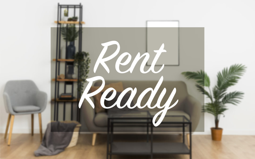 What is Rent Ready?